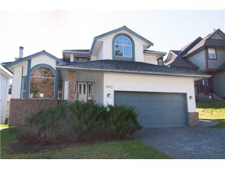 "Photo 1: 1362 CORBIN Place in Coquitlam: Canyon Springs House for sale in ""REFLECTIONS BY SEAGATE HOMES"" : MLS®# V1110003"
