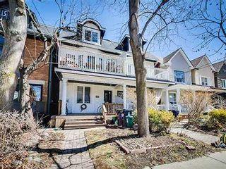 Photo 1: 433 Montrose Avenue in Toronto: Palmerston-Little Italy House (2 1/2 Storey) for sale (Toronto C01)  : MLS®# C3171666