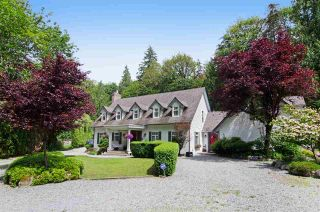Photo 1: 23733 FERN Crescent in Maple Ridge: Silver Valley House for sale : MLS®# R2076026