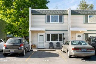 Photo 21: 44 4945 57 STREET in Delta: Hawthorne Townhouse for sale (Ladner)  : MLS®# R2584978