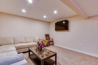 Photo 39: 17136 5 Avenue in Edmonton: Zone 56 House for sale : MLS®# E4259023