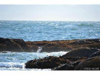 Photo 2: LOT 7 Fishboat Bay Rd in SHIRLEY: Sk French Beach Land for sale (Sooke)  : MLS®# 668463