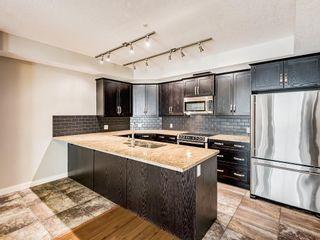 Photo 4: 205 33 6A Street NE in Calgary: Bridgeland/Riverside Apartment for sale : MLS®# A1127361