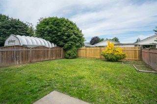 Photo 19: 8567 MCCUTCHEON Avenue in Chilliwack: Chilliwack W Young-Well House for sale : MLS®# R2202086