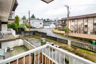 Photo 20: 314 331 KNOX STREET in New Westminster: Sapperton Condo for sale : MLS®# R2238098