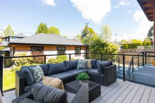 Photo 25: 2395 W 22ND Avenue in Vancouver: Arbutus House for sale (Vancouver West)  : MLS®# R2574860