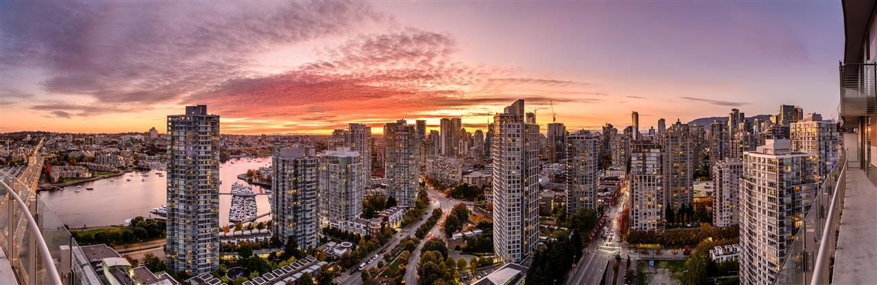 """Main Photo: 2819 89 NELSON Street in Vancouver: Yaletown Condo for sale in """"THE ARC"""" (Vancouver West)  : MLS®# R2527091"""