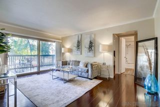 Main Photo: MISSION VALLEY Condo for sale : 1 bedrooms : 6406 Friars Rd. ##133 in San Diego
