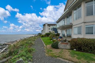 Photo 34: 307 87 S Island Hwy in Campbell River: CR Campbell River Central Condo for sale : MLS®# 887743