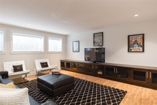 Photo 17: 1105 COMO LAKE Avenue in Coquitlam: Harbour Chines House for sale : MLS®# R2153653