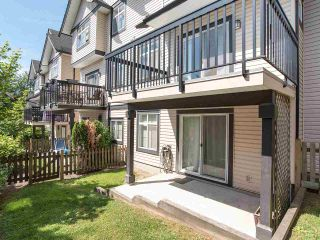 """Photo 2: 76 19932 70 Avenue in Langley: Willoughby Heights Townhouse for sale in """"Summerwood"""" : MLS®# R2380626"""