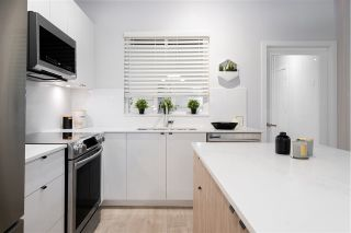 """Photo 7: 10 1211 EIGHTH Avenue in New Westminster: West End NW Townhouse for sale in """"ELINA"""" : MLS®# R2561400"""
