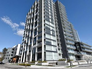 """Photo 2: 906 3581 E KENT AVENUE NORTH in Vancouver: South Marine Condo for sale in """"Avalon 2"""" (Vancouver East)  : MLS®# R2605264"""
