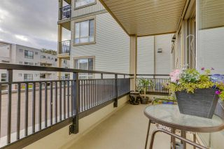 """Photo 22: 208 2346 MCALLISTER Avenue in Port Coquitlam: Central Pt Coquitlam Condo for sale in """"THE MAPLES AT CREEKSIDE"""" : MLS®# R2508400"""