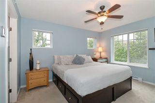 Photo 12: 4035 2655 BEDFORD Street in Port Coquitlam: Central Pt Coquitlam Townhouse for sale : MLS®# R2285455