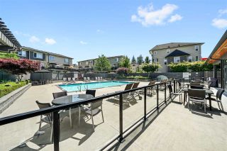 "Photo 26: 102 7938 209 Street in Langley: Willoughby Heights Townhouse for sale in ""Red Maple Park"" : MLS®# R2478940"