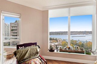 """Photo 7: 1401 1135 QUAYSIDE Drive in New Westminster: Quay Condo for sale in """"ANCHOR POINTE"""" : MLS®# R2538657"""