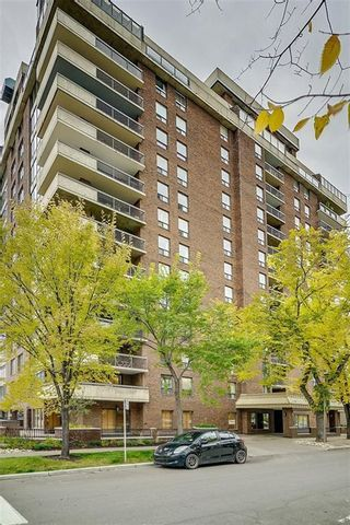 Photo 48: 330 1001 13 Avenue SW in Calgary: Beltline Apartment for sale : MLS®# A1128974