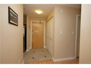 Photo 7: 317 808 Sangster Place in New Westminster: The Heights NW Condo for sale : MLS®# V1130787
