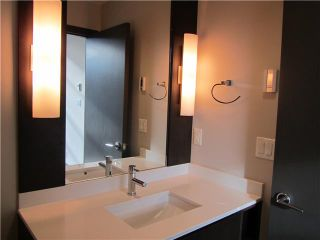 """Photo 11: 404 1088 W 14TH Avenue in Vancouver: Fairview VW Condo for sale in """"COCO"""" (Vancouver West)  : MLS®# V1044068"""