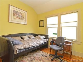 Photo 12: 4 118 St. Lawrence Street in VICTORIA: Vi James Bay Residential for sale (Victoria)  : MLS®# 319014