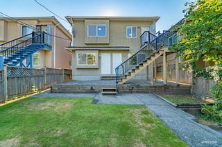 Photo 27: 5774 ARGYLE Street in Vancouver: Killarney VE House for sale (Vancouver East)  : MLS®# R2597238