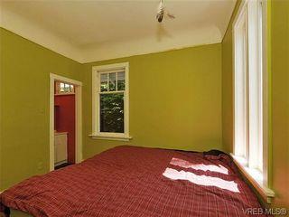 Photo 9: 1245 Queens Ave in VICTORIA: Vi Fernwood House for sale (Victoria)  : MLS®# 640680