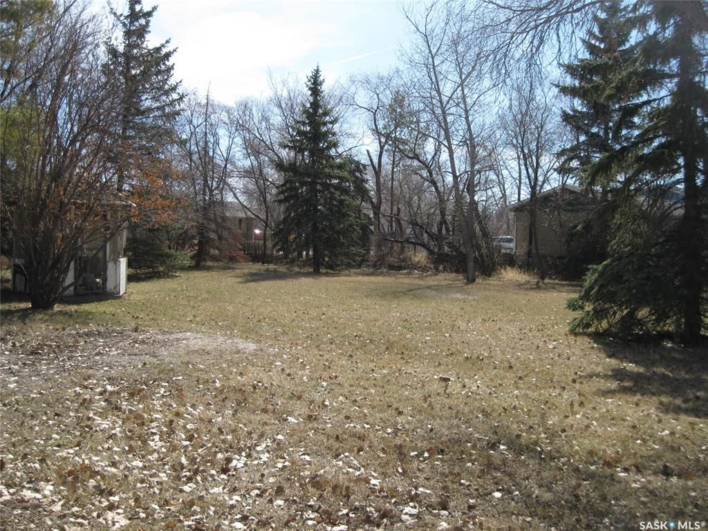 Main Photo: 344 Craigleith Avenue North in Fort Qu'Appelle: Lot/Land for sale : MLS®# SK809192
