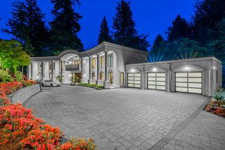 """Photo 39: 1760 29TH Street in West Vancouver: Altamont House for sale in """"Altamont"""" : MLS®# R2589018"""