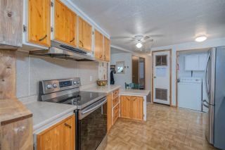 """Photo 8: 24 8254 134 Street in Surrey: Queen Mary Park Surrey Manufactured Home for sale in """"WESTWOOD ESTATES"""" : MLS®# R2508251"""