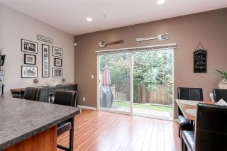 Photo 11: 25 1055 RIVERWOOD GATE in PORT COQ: Riverwood Townhouse for sale (Port Coquitlam)  : MLS®# R2008388