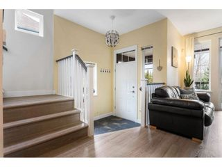 Photo 16: 115 FOREST PARK Way in Port Moody: Heritage Woods PM 1/2 Duplex for sale : MLS®# R2542951