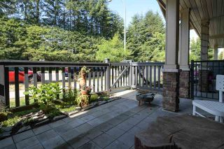 """Photo 19: 103 3382 VIEWMOUNT Drive in Port Moody: Port Moody Centre Townhouse for sale in """"Lillium Villas"""" : MLS®# R2187469"""