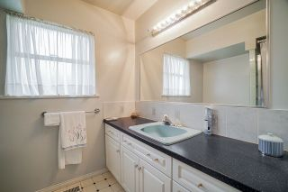 Photo 22: 7460 GATINEAU Place in Vancouver: Fraserview VE House for sale (Vancouver East)  : MLS®# R2460757