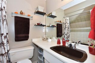 Photo 12: 8561 WOODRIDGE PLACE in Burnaby: Forest Hills BN Townhouse for sale (Burnaby North)  : MLS®# R2262331