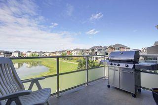 Photo 10: 568 REDSTONE View NE in Calgary: Redstone Row/Townhouse for sale : MLS®# C4249413