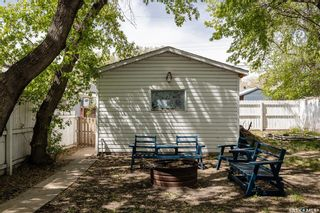 Photo 21: 1541 10th Avenue North in Saskatoon: North Park Residential for sale : MLS®# SK855590