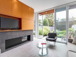 Photo 16: 1920 MCNICOLL Avenue in Vancouver: Kitsilano 1/2 Duplex for sale (Vancouver West)  : MLS®# R2109066