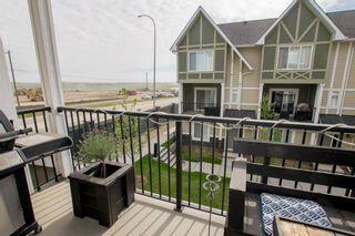 Photo 21: 415 Nolanlake Villas NW in Calgary: Nolan Hill Row/Townhouse for sale : MLS®# A1116207