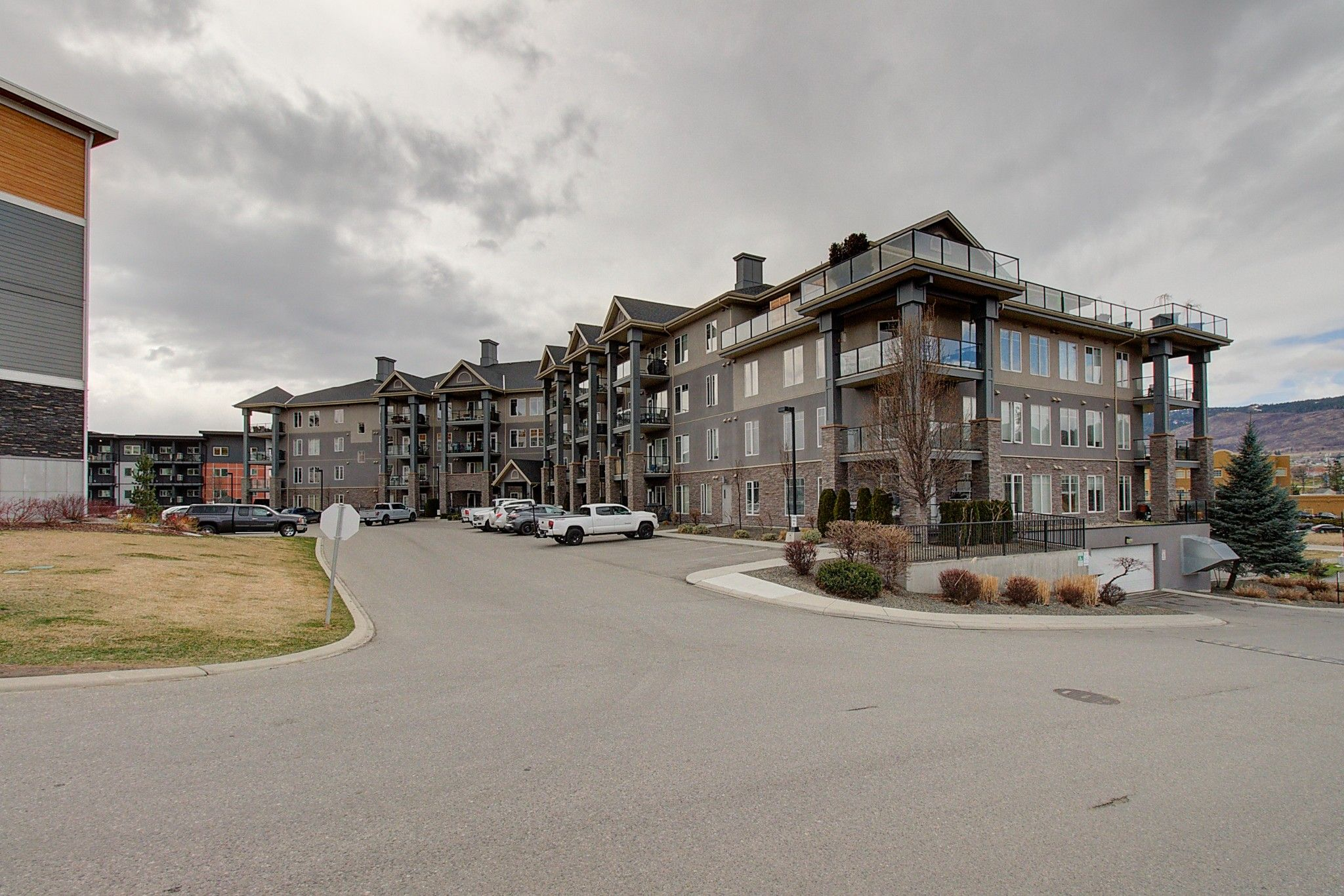 Main Photo: 417 3645 Carrington Road in West Kelowna: Westbank Centre Multi-family for sale (Central Okanagan)  : MLS®# 10229820