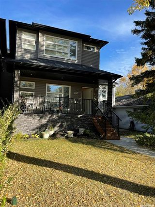 Photo 3: 2321 St. George Avenue in Saskatoon: Exhibition Residential for sale : MLS®# SK871744