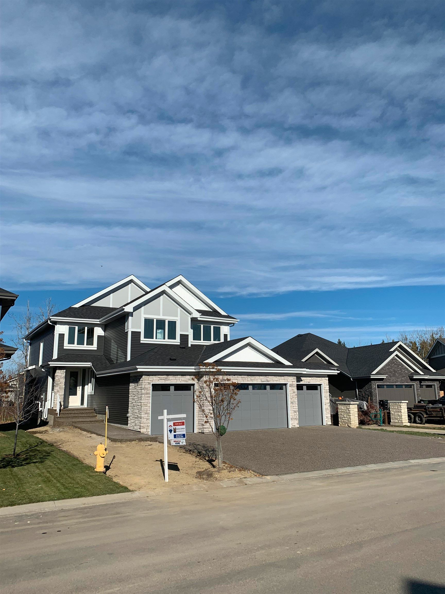 Main Photo: : Spruce Grove House for sale : MLS®# E4266522