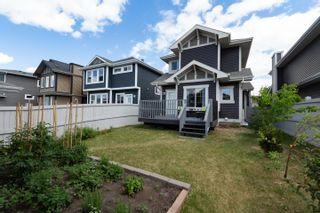 Photo 13: 5126 CORVETTE Street in Edmonton: Zone 27 House for sale : MLS®# E4253344