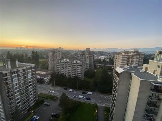 """Main Photo: 1902 739 PRINCESS Street in New Westminster: Uptown NW Condo for sale in """"Berkley Place"""" : MLS®# R2507419"""