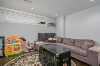 """Photo 17: 810 POIRIER Street in Coquitlam: Harbour Place House for sale in """"HARBOUR PLACE"""" : MLS®# R2572927"""
