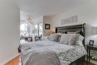 Photo 10: 33 1225 BRUNETTE Avenue in Coquitlam: Maillardville Condo for sale : MLS®# R2514336