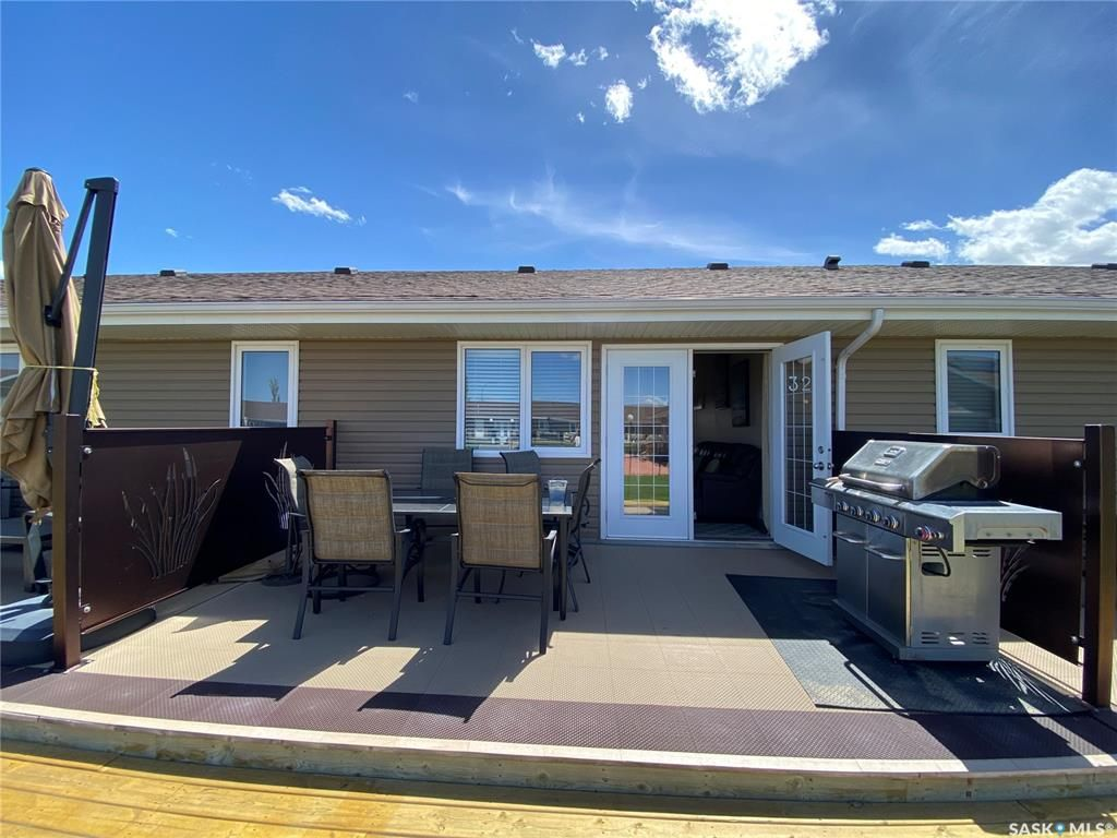 Main Photo: 32 1250 Aaro Avenue in Elbow: Residential for sale : MLS®# SK857200