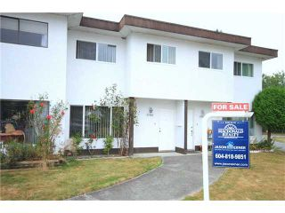 Photo 1: 21466 MAYO PL in Maple Ridge: West Central Condo for sale : MLS®# V1050600