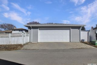 Photo 32: 714 McIntosh Street North in Regina: Walsh Acres Residential for sale : MLS®# SK849801