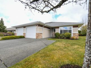 Photo 41: 106 2077 St Andrews Way in COURTENAY: CV Courtenay East Row/Townhouse for sale (Comox Valley)  : MLS®# 836791